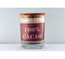 Bougie Tradition 100% Cacao