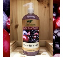 LAVE-MAINS FRUITS GOURMANDS - 500ml
