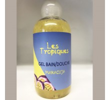 Gel Bain Douche Fruits de la Passion