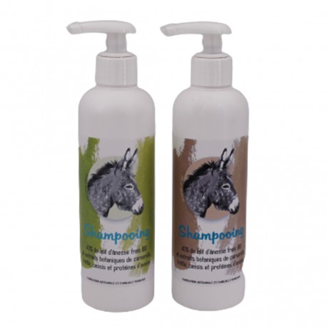 SHAMPOOING ANESSE - 250 ml